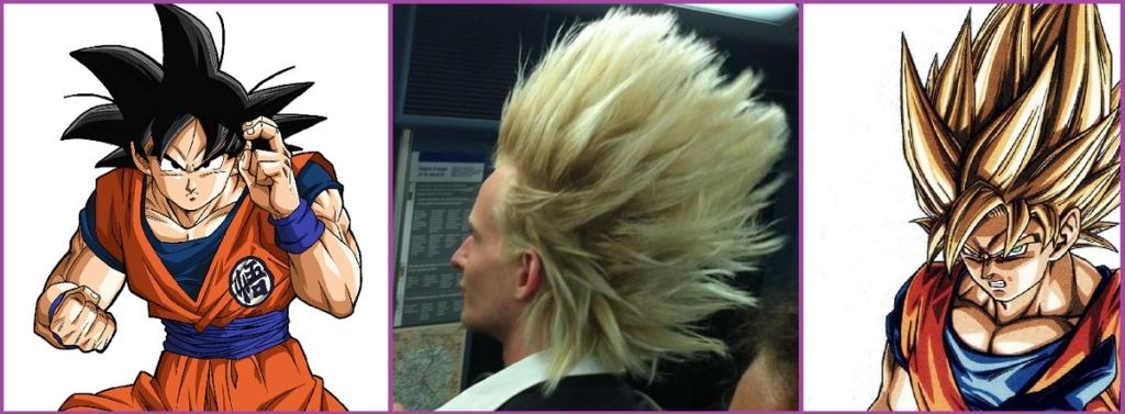 Dragon Ball - Les 14 coupes de cheveux les plus ridicules que vous ayez jamais vues