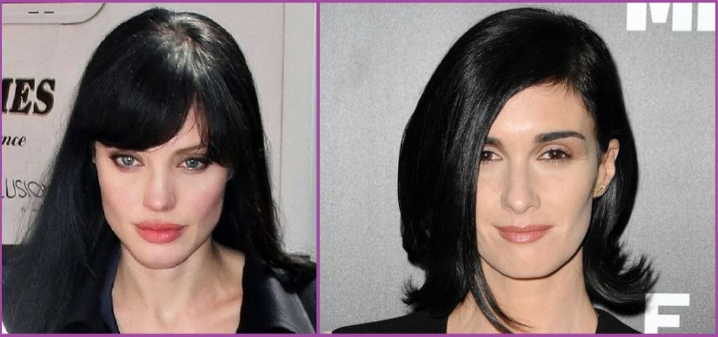 Les cheveux foncés vous font paraître plus vieux - Coiffures qui vous font paraître plus vieux
