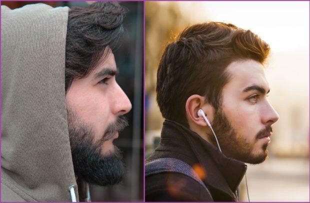 Derrière une barbe bien soignée se cache un bon peigne - Les 5 meilleurs peignes à barbe