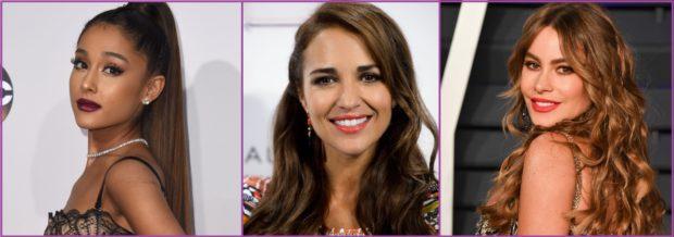 Ariana Grande, Paula Echevarria et Sofia Vergara savent comment toiletter leurs sourcils - Comment obtenir des sourcils parfaits