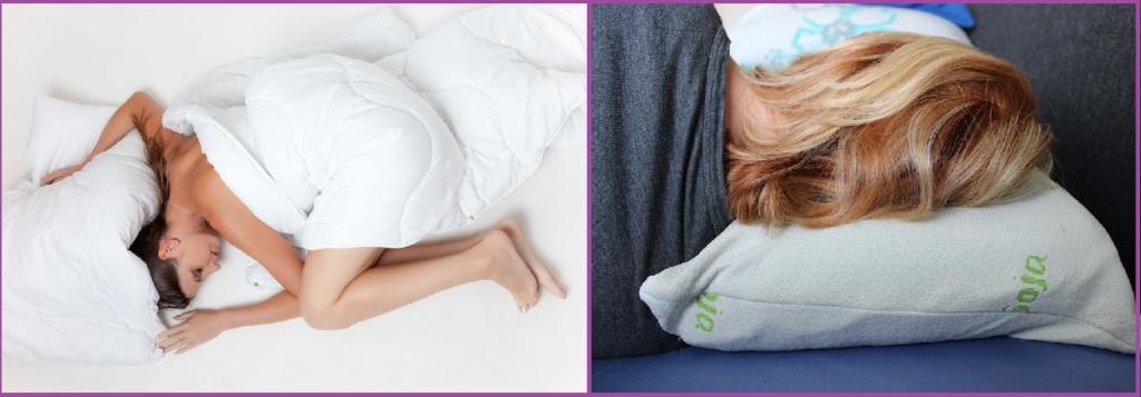 Changez de taie d'oreiller - conseils pour garder vos cheveux propres plus longtemps