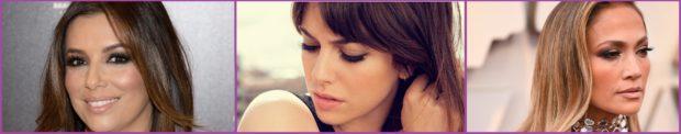 Eva Longoria, Blanca Suarez ou Jennifer Lopez rejoignent les extensions de cils - Extensions de cils