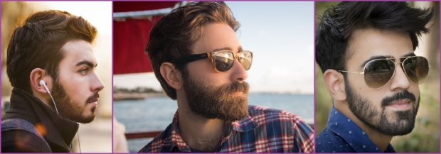 Appliquer un baume ou une huile pour une barbe parfaite - Produits d'entretien de la barbe à la maison