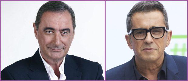 Carlos Herrera ou Andreu Buenafuente, résultats naturels après avoir subi une greffe de cheveux - Ce que vous devez savoir sur la greffe de cheveux pour les hommes