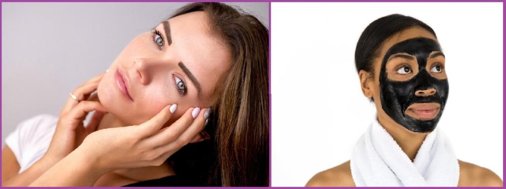 Effectuer une bonne routine de nettoyage tous les jours à la maison - Idéal après les soins du visage de l'été