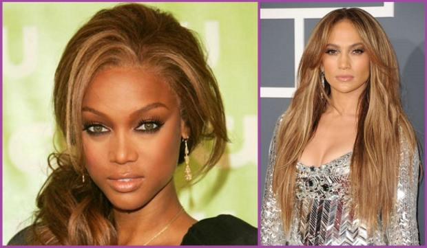Nos célébrités savent quel blond leur va le mieux - Coiffures de 10 personnes