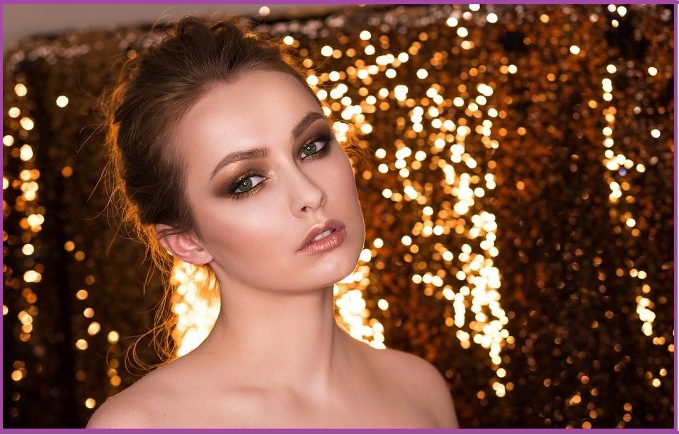 Idées de maquillage parfaites pour ce réveillon du Nouvel An 2020-2021