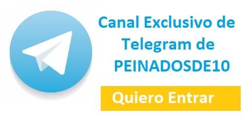 Canal Télégramme Peinadosde10
