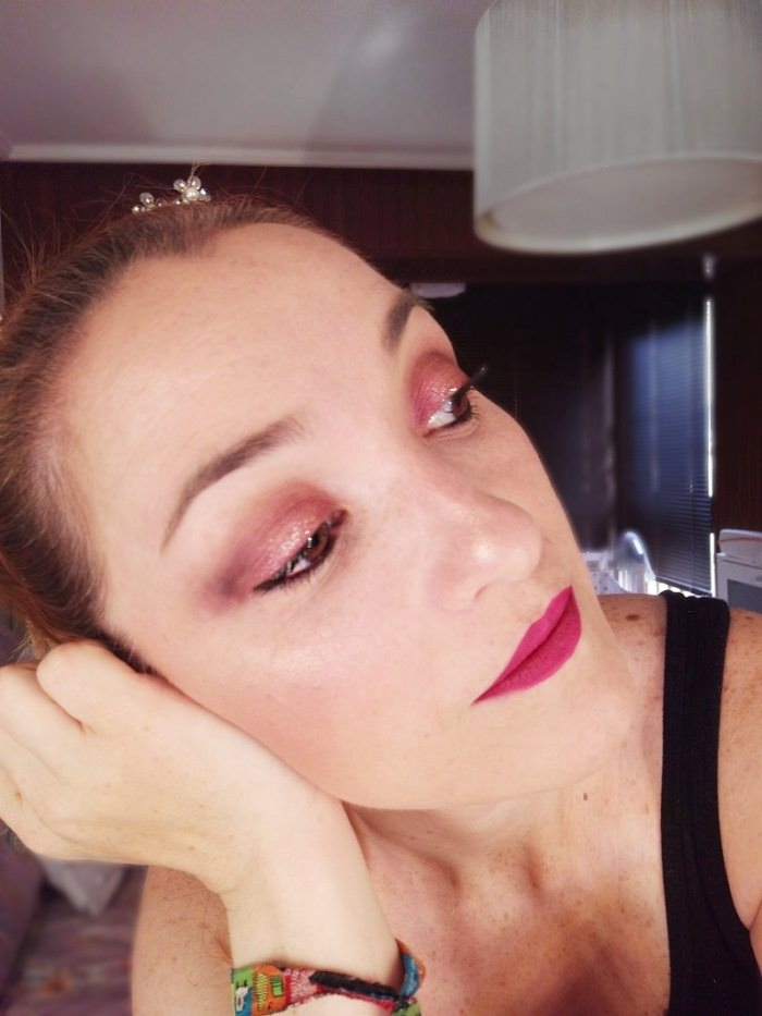 look-make-up-pinky